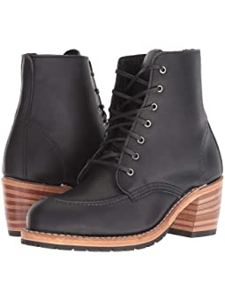 Red wing work boots women + FREE