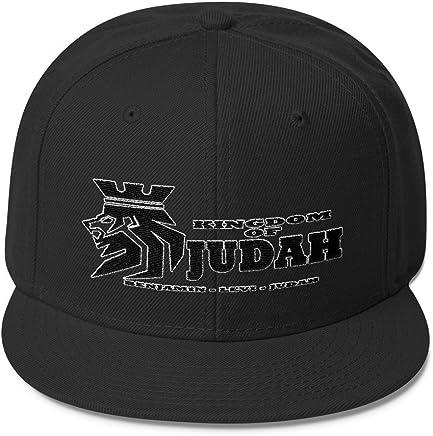 Kodesh Fresh Kingdom of Judah Snapback Hat b059e58d03fe