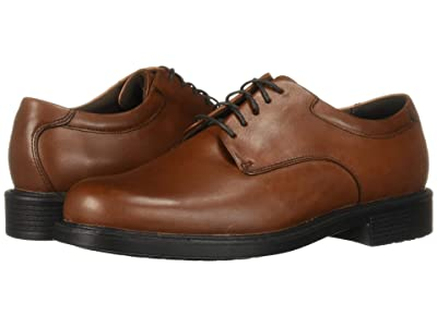Rockport Big Bucks Margin (New Brown) Men