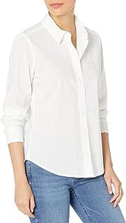 Women's Classic Button-up Shirt