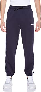 Adidas Men's Essentials 3-Stripes Tapered Pants Activewear Pants