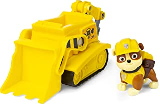 Paw Patrol VHC Bscveh Lowprice Rubble GBL, Multicolor (20114310)