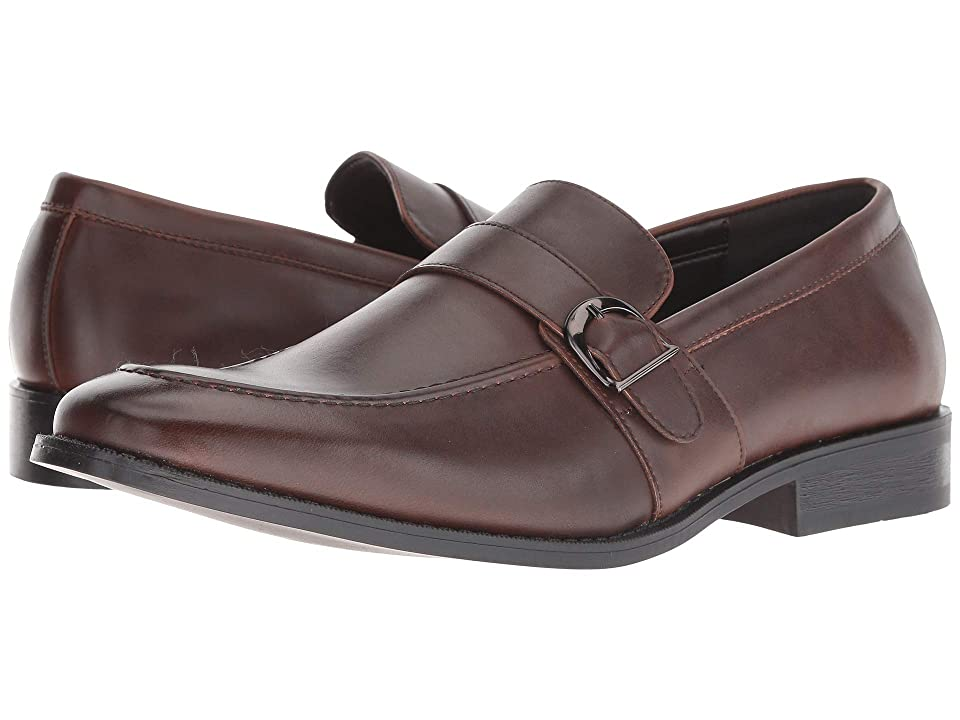 Kenneth Cole Unlisted Half Time Show (Brown) Men