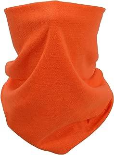 Wärmendes Halstuch aus weichem und bequemen Sportmaterial