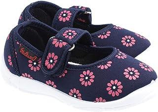 Walkaroo Girl's Wk308 Running Shoes