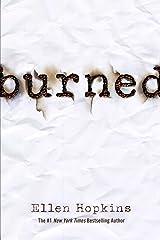 Burned Kindle Edition