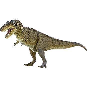 ソフビトイボックス018B ティラノサウルス(スモークグリーン) ノンスケール ソフトビニール製 塗装済み 完成品