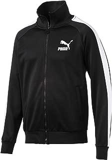 Puma Iconic T7 Track Training Sport Jacket for Men,