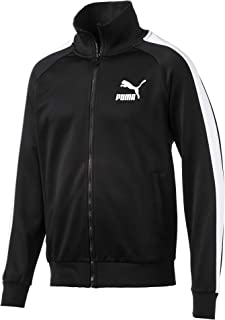 Puma Iconic T7 Track Training Sport Jacket for Men,