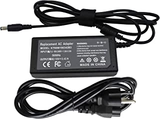 BESELL 19V 3.42A 65W Adapter Charger for Toshiba Satellite L775D-S7223 C55D C55DT C55T C75D CL15T P/N: PA-1650-21 PA3467U-1ACA PA3714U-1ACA PA3822U-1ACA
