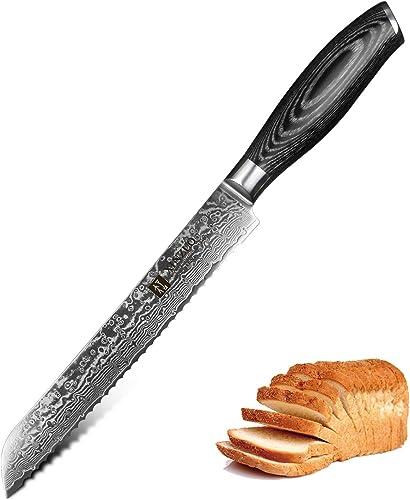 Mejor valorados en Cuchillos de pan & Opiniones útiles de nuestros ...