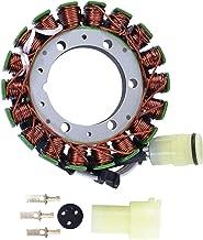 Generator Stator Fits Kawasaki Ninja ZX-6R ZX6R / ZZR 600 ZZR600 2000-2008 | OEM Repl.# 21003-1358