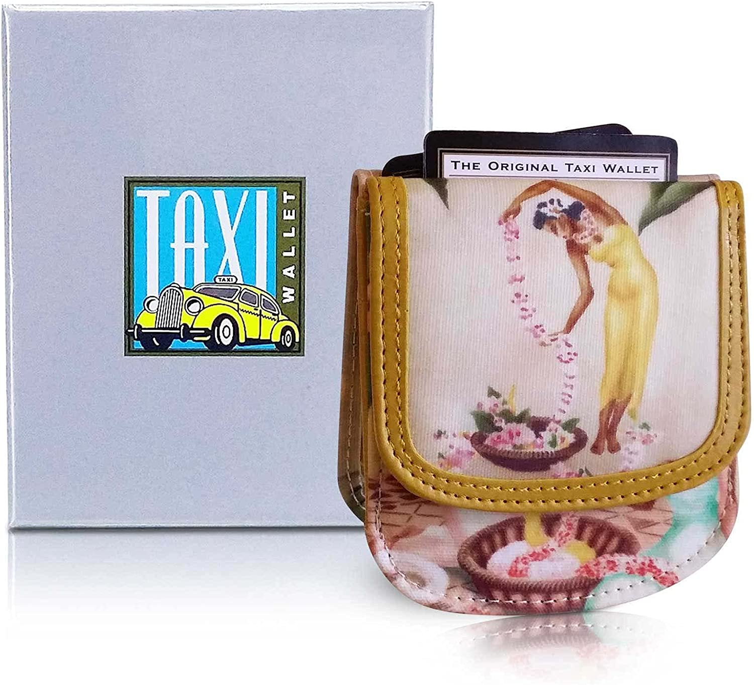Seattle Mall Taxi Wallet – Vegan Material A Gill Girls by Cheap mail order shopping Island