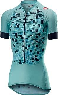 castelli womens climber's jersey
