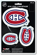 canadiens stickers
