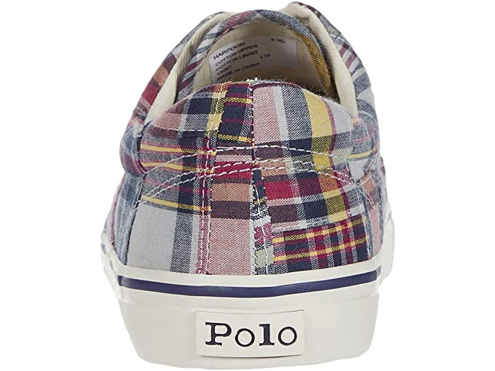 Polo Ralph Lauren Harpoon Multi Sneakers & Athletic Shoes