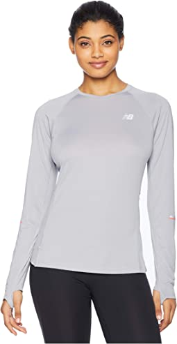 NB Ice 2.0 Long Sleeve Top