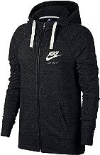 Nike Sportswear Hoodie Sudadera con Capucha, Mujer