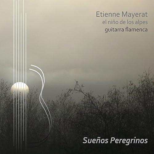 Por Donde Me Lleve (Solea por Buleria) de Ricardo Espinosa ...
