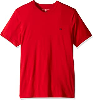 Men's Undershirts Cotton Premium Crew Neck T-Shirts