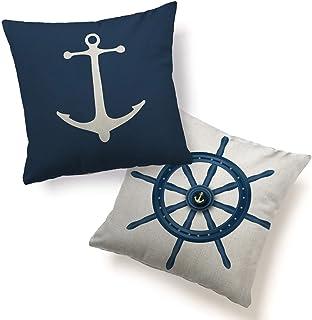 Amazon Ca Nautical Pillows