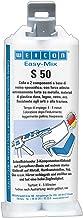 WEICON Easy-Mix S 50 50 ml epoxylijm transparant