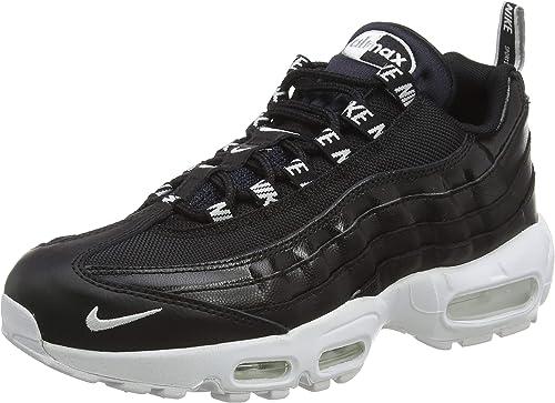 Nike Air Max 95 Premium 538416-020, Scarpe da Ginnastica Basse Uomo