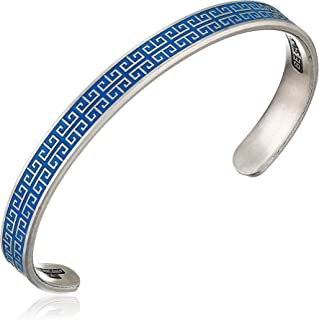 Color Infusion Cuff Bracelet