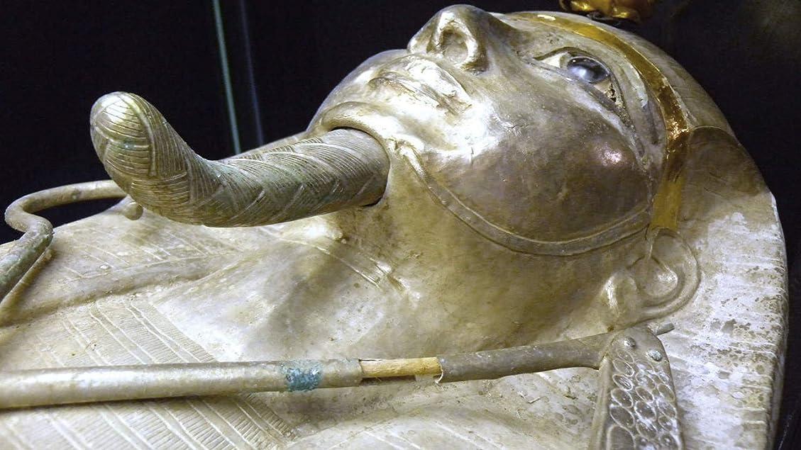 ゴミ箱参加者勢いLabyrinth Of  Pharaoh (English Edition)
