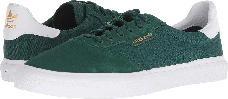 adidas 3mc, Grn (Collegiate Green/White/Collegiate Green), 47.5 EU M B07B69WLZC  | Spielzeugwelt, glücklich und grenzenlos