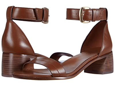 Naturalizer 27 Edit Kandrie (Whiskey Crinkle Leather) Women