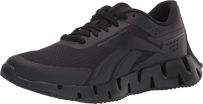 Reebok Men's Zig Tucson Mall 2.0 Dynamica High material Sneaker