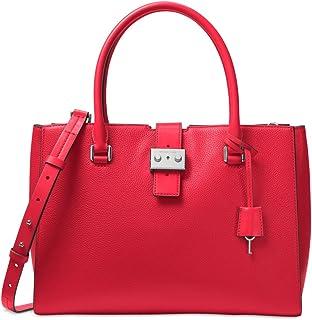 d8dda690095d Amazon.com  Michael Kors - Satchels   Handbags   Wallets  Clothing ...