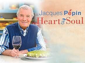 Jacques Pépin: Heart & Soul: Season 1