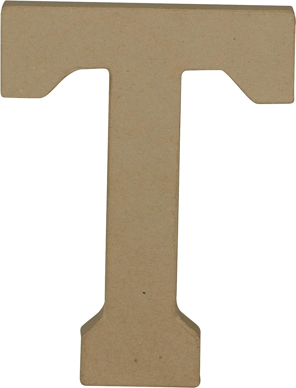 Décopatch AC871C Un Support en mâché Papier Sale 4x2 brun 15 Ranking TOP14