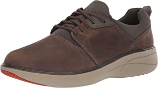 Clarks Men's Un Rise Lo Sneaker