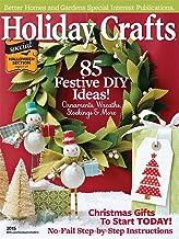 Holiday Crafts 2015