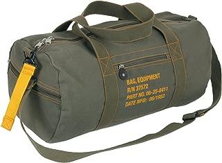 Rothco Canvas Equipment Bag