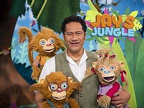 Jay's Jungle - Season 1
