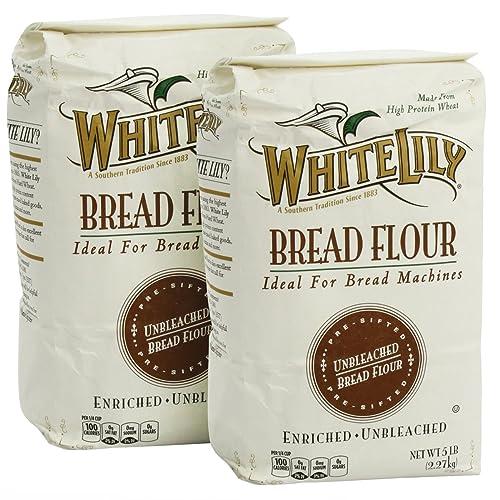 Bread Machine Flour: Amazon.com