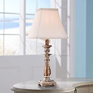 Alicia Cottage Accent Table Lamp 18