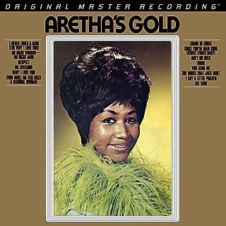 ARETHA'S GOLD [2LP] (180 GRAM 45RPM AUDIOPHILE VINYL) [12 inch Analog]