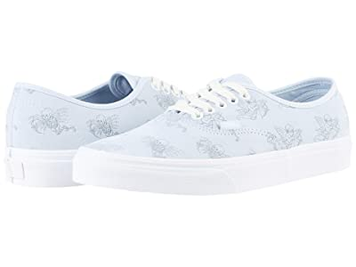 Vans Authentic (Love You To Death)
