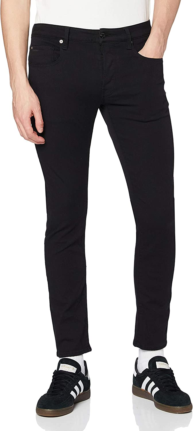 Super Manufacturer regenerated product special price G-Star RAW Mens Jeans 3301 Slim