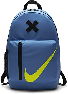 Best nike blue and yellow backpack Reviews