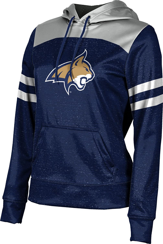 ProSphere Montana State University Girls' Pullover Hoodie, School Spirit Sweatshirt (Gameday)