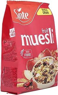Sante Fruit Muesli, 350 g