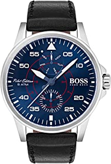 Hugo Boss Men's Watch 1513515