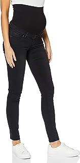Noppies dames spijkerbroek Jeans OTB Skinny Avi Ash Grey