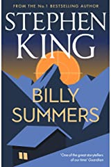 Billy Summers Kindle Edition